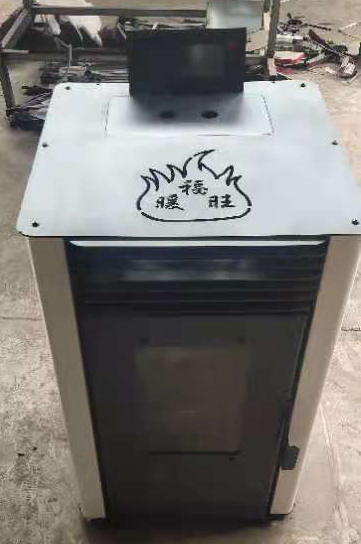 暖福旺生物颗粒炉